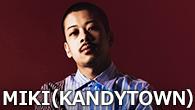 [インタビュー]<br />屈強でしなやかな東京のヒップホップ——KANDYTOWNのビートメイカー、MIKIがファースト・ソロ・アルバム『137』を発表
