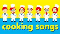 """[インタビュー] """"こんなにおいしくできちゃった!""""料理と音楽を届けるフリージャズ+ポップス・バンドcooking songsの『Curry Rice』"""