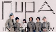 [インタビュー]<br />高橋幸宏を中心に錚々たる6人のメンバーによって結成された噂の新人バンドpupaがデビュー!