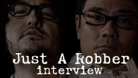 """[インタビュー]<br />いとうせいこう + 會田茂一、絶妙な大人感を放つユニット""""Just A Robber""""が音源を配信リリース!"""