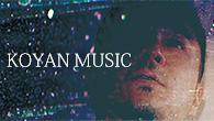 """[インタビュー] また一歩""""最終形態""""へと近づいた——KOYAN MUSIC『No Border』"""
