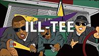 [インタビュー]<br />ベイ・エリア・ヒップホップへの偏愛——ILL-TEE「STAY TRUE / BOTTLE AFTER BOTTLE」