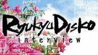 [インタビュー]<br />「僕らと一緒に、新しい音楽が生まれる瞬間を楽しんでほしい」──RYUKYUDISKOが放つ会心のニュー・シングル「OK Sampler」!