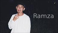 [インタビュー] 最新の挑発——Ramza『sabo』