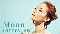 [インタビュー] Moonの待望の新作『Tenderly』は、スタンダードからグリーン・デイまで歌うカヴァー集