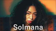 [インタビュー] Suchmos、WONKなどのコーラスを手がけてきた大坂朋子がSolmana名義でデビュー