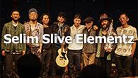 [インタビュー] エレクトリック・マイルスの現代版を標榜するSelim Slive Elementzがライヴ録音の新作『VOICE』を発表