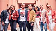 [インタビュー] 音楽と映像のスペクタクル・ショウが開幕——ディズニー初の公式アカペラ・グループ、ディカペラが日本ツアーを開催
