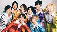 [インタビュー] スイーツ大好きアイドル♥ 甘党男子が甘〜く登場