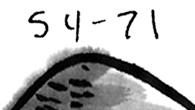 """[インタビュー]<br />生々しい音と""""アンチ""""の姿勢——54-71、5年ぶりのニューアルバム『I"""