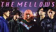 """[インタビュー] The mellows """"ヴェイパーウェイヴ""""ではなく自分たちらしさを追求した新作"""