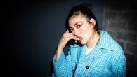 """[インタビュー] ちゃんみな""""、堕天使""""をテーマに展開するドラマ仕立てのニュー・シングル"""