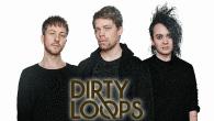 [インタビュー] ダーティ・ループス、華々しいデビューから6年、スウェーデンの3人組がひさびさの新曲を収録するEPを発表