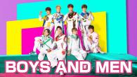 [インタビュー] チャレンジ精神に歌とダンスでエールを送る 新曲は『新幹線変形ロボ シンカリオンZ』主題歌、BOYS AND MEN