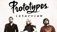 [インタビュー]<br />フレンチ・ディスコ meets ガレージ・ロック!iPod CMで話題のプロトタイプス登場