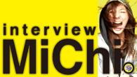 [インタビュー]<br />iTunesで史上初のダンス・チャート1、2、3位独占! 期待のニューカマー、MiChiがメジャー・デビュー!