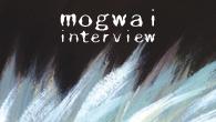 """[インタビュー]<br />""""轟音ギター・サウンド""""という言葉では表現しえない、モグワイのニュー・アルバム『ザ・ホーク・イズ・ハウリング』"""