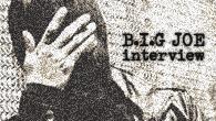 [インタビュー]<br />「俺は余裕で帰り咲くよ」——B.I.G. JOE、2ndソロ 『COME CLEAN』 を発表!