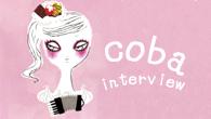 """[インタビュー]<br />""""エレガントでキュート""""——アコーディオンの魅力を前面に出したcobaのニュー・アルバム『僕のエレキュート』"""
