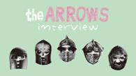 [インタビュー]<br />プロデューサーにオオヤユウスケを迎え、新たなトライアルに取り組んだthe ARROWSの3rdアルバム『アロイ』が完成