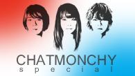 [インタビュー]<br />【Special Interview】 チャットモンチー 3rdアルバム『告白』インタビュー