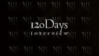 [インタビュー]<br />まだ見ぬ神秘に包まれたノルウェーの4人組120 Daysインタビュー!