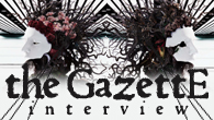 [インタビュー]<br />目を見張るほどの躍進を経て、さらに勢いは加速! the GazettE、新曲「DISTRESS AND COMA」がリリース
