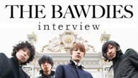 [インタビュー]<br />HERE ARE THE BAWDIES!!! バンドの新たな始まりを宣言するアルバム『THIS IS MY STORY』を発表