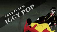 """[インタビュー]<br />""""ロック・ヒーロー""""という虚飾を脱ぎ捨てたイギーが、全裸で語ったジャズ/シャンソン作!"""