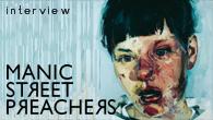 [インタビュー]<br />謎の失踪から15年、リッチーの残した散文を歌詞に使用した、4人のマニックスによる最新作