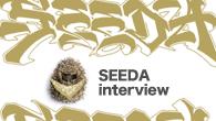 """[インタビュー]<br />""""SEEDA iz BACK""""孤高のMC、SEEDAがニュー・アルバムをリリース!"""
