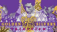 [インタビュー]<br />ゴールデン・シルヴァーズ ファンキーでセンチメンタルでニューウェイヴィでメロウ。さまざまな音楽をポップに瑞々しく昇華したデビュー作!