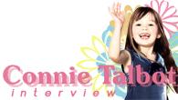 [インタビュー]<br />世界を魅了する8歳の歌姫、コニー・タルボット 『オーヴァー・ザ・レインボー』で日本デビュー