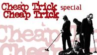 [インタビュー]<br />【Special Interview】 チープ・トリック『ザ・レイテスト』発売! リック・ニールセン ロング・インタビュー