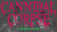 """[インタビュー]<br />全曲に個性とクライマックスを——ブレなく進化を続ける""""デス・メタルの王道""""、カンニバル・コープスの最新型"""