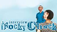 [インタビュー]<br />進化を続ける、ROCKY CHACK 新曲はアニメ『狼と香辛料II』のエンディング・テーマ