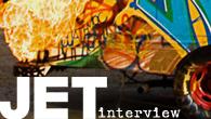 [インタビュー]<br />セルフ・プロデュース、自身のレーベルからのリリース。熱い気持ちを持ち続け、表現の自由を獲得したJETのオリジナルなロックンロール・アルバム