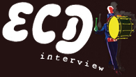 """[インタビュー]<br />「""""逆に生きやすいってどういうこと?""""って思うし」──ECDのニュー・アルバム『天国よりマシなパンの耳』が提示する""""出口を求めない""""という生き方"""