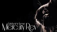 [インタビュー]<br />意味を受け手に委ね自由に作り上げることで生まれた、マーキュリー・レヴのエレクトロニックなニュー・アルバム