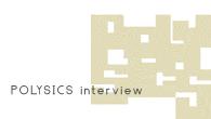 [インタビュー]<br />よりパンクで、よりニューウェイヴ——バンドの本質を徹底的に追及したPOLYSICSのニュー・アルバム『Absolute POLYSICS』が完成!