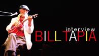 [インタビュー]<br />若き心を持ち続ける101歳のウクレレ奏者、ビル・タピアのライヴ音源がリリース