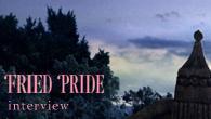 [インタビュー]<br />フライド・プライド、3年3ヵ月ぶりの新作は、音楽的なスケール・アップに結実した一枚