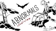 [インタビュー]<br />ABNORMALS STRIKES BAAAAAAACCCCKKK!!!!! 最新作『イニシエバイオレント』が登場!