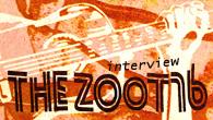 """[インタビュー]<br />【THE ZOOT16 interview】""""自分はどう生きたいのか? どう生きて死んでいくのか?""""──""""独り""""であることと徹底的に向き合ったニュー・アルバム『ヒズミカル』が完成!"""