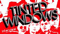 [インタビュー]<br />【ティンテッド・ウィンドウズinterview】往年のパワー・ポップをモダンに昇華——ティンテッド・ウィンドウズのデビュー作