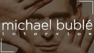 [インタビュー]<br />「人々に喜びと勇気を与えるものでありたい」——グラミー受賞シンガー、マイケル・ブーブレが最新作を語る