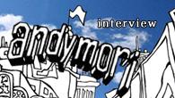 [インタビュー]<br />andymori、虚構も現実も混ぜ込んだファンタジー『ファンファーレと熱狂』が完成!