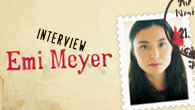 [インタビュー]<br />【エミ・マイヤー interview】『パスポート』を手に旅する新たな日本語の世界──色彩豊かなサウンドが広がる2ndアルバムが完成!