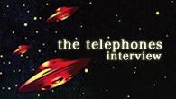 [インタビュー]<br />the telephonesが2ヵ月連続でミニ・アルバムを発表! 気になるその狙いとは?