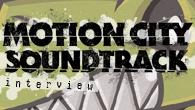 [インタビュー]<br />【モーション・シティ・サウンドトラック interview】メロコアからパワー・ポップまで、ミネアポリスの伝統を受け継ぐモーション・シティ・サウンドトラックのメジャー第1弾作品